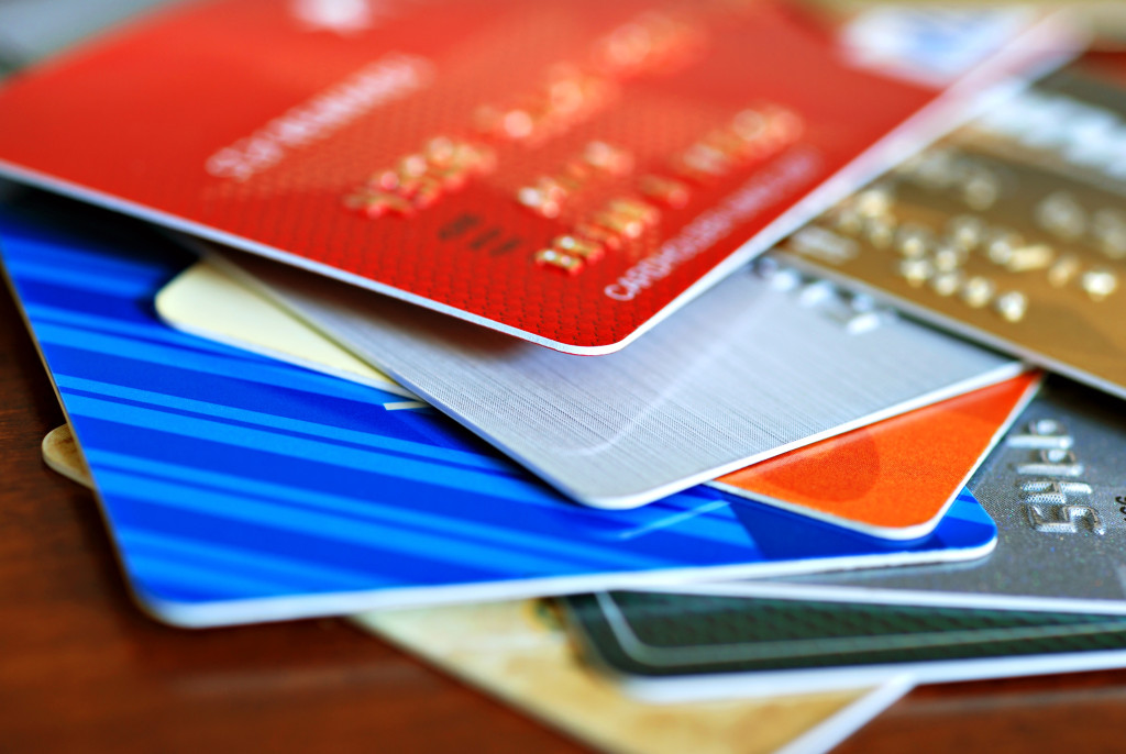 5 best credit cards for small business owners