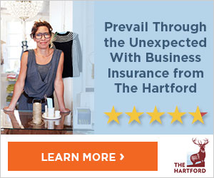 Business Insurance from The Hartford